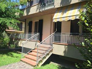 Appartamento vacanze Santarcangelo di Romagna