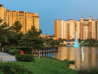 ***Wyndham Bonnet Creek*** Disney World, Orlando