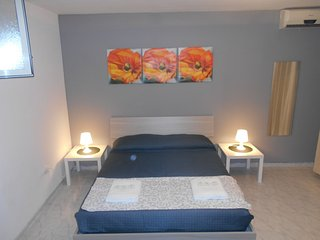 Guest House Riviera, Neapel