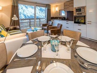 Apartment Manukau, Val d'Isère