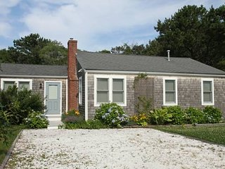 AMAZING BEACH COTTAGE AVAILABLE AUG 5 -12