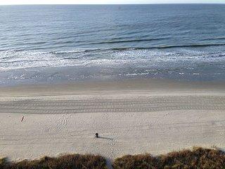 Oceanfront Luxury Mar Vista Grande #1111, North Myrtle Beach