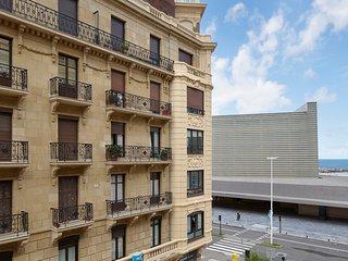 Kurhaus Apartament, San Sebastián - Donostia