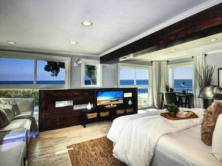 Ocean Views, Walkable, and New, Laguna Beach