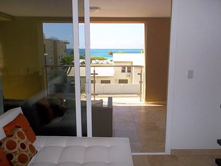 Oasis Delight Two-bedroom condo - OS18, Palm - Eagle Beach