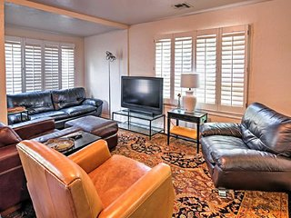 2 Bed Paseo Arts District Cottage - UP TO 30% OFF, Oklahoma City