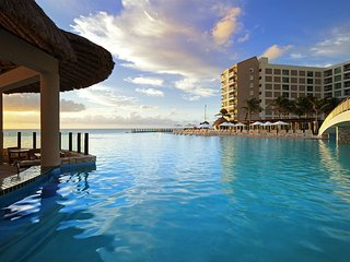2 Bedroom Villa The Westin Lagunamar Ocean Resort, Cancun