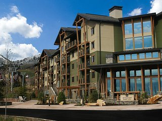 Amazing Wyndham Park City Getaway