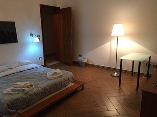 Nice&cozy room downtown Mazara - Ensuite Bathroom