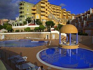 Holiday Apartment Costa Adeje Orlan 33, Playa de las Américas