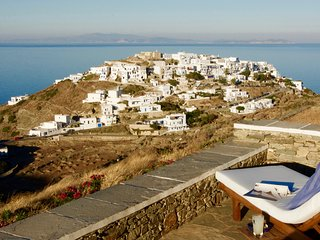 Luxurious Villa on Sifnos, Cyclades
