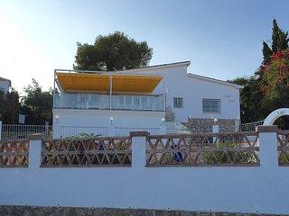 Casa Monte Viento, Burriana Beach, Nerja