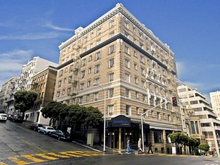 Great rooms for J.P. Morgan Conference!, San Francisco