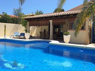 Villa Jasmine, Moraira