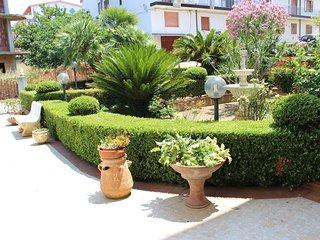 Hotel Villa Elena, Santa Domenica
