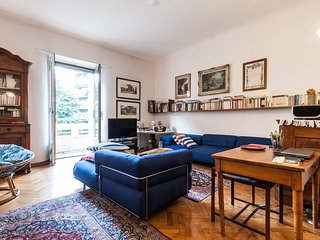 Elegant flat in Brera district, Mailand