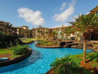 1 Bedroom Villa The Westin Princeville Resorts