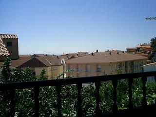 Apartamento en Villanueva de la Vera