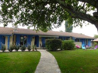 Chambres d hôtes - 2 chambres pour 4 personnes, Andernos-les-Bains