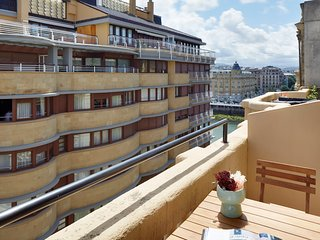 River Attic Apartment, San Sebastián - Donostia