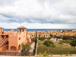 Alquiler de Atico en Isla Plana