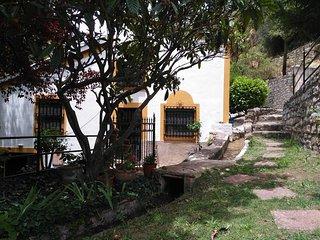 'Casa de Rechita'