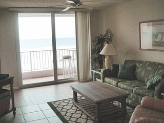 The Perfect Florida Oceanfront Vacation!, Ponce Inlet