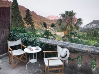 Valldemossa Palace - Terrace Apartment