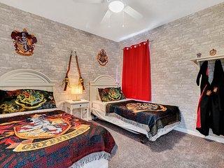 Fantasy villa - Terra Verde Resort, Kissimmee