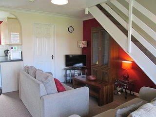 East facing seaside villa in Corton near Lowestoft