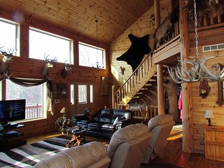 Northern Michigan Vacation Rental