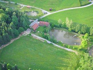Teichwiesn, St. Stefan ob Stainz