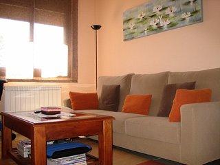 Habitación doble en casa con piscina, Sant Esteve Sesrovires