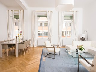 Executive Suite Margareten top 12, Viena