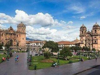 Departamento Privado Plaza de Armas Cusco II