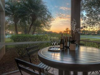 7 Room PGA Village Golf Resort Villa, Port Saint Lucie