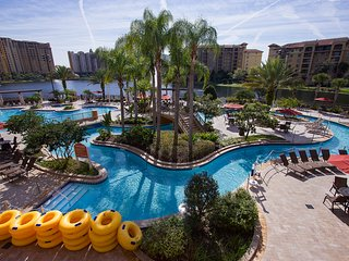 Bonnet Creek Resort 3 Bedroom, Orlando