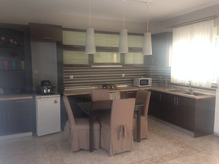 the perfect apartment, Thessaloniki