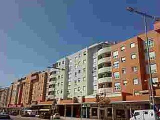 Alquiler piso Hornos Púnicos, San Fernando