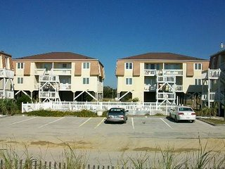 Amazing Views From This 2 Bedroom, 2 Bath Condo!, Ocean Isle Beach