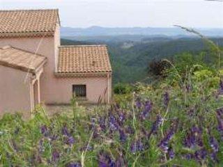 Entre Provence et Cevennes, Ardeche du Sud