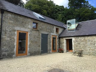 The Turkey House, Blessington