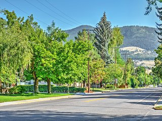 Stunning 1BR Missoula Apartment w/ Mountain Views
