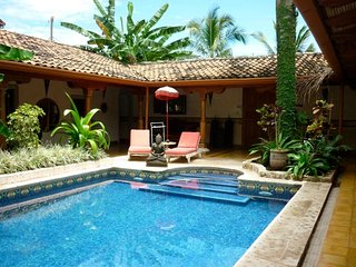 Beautiful Colonial House, Tamarindo