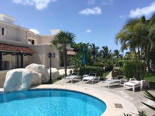 Villa Natalia, Cancún