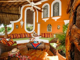 Casa Palapa Breath Taking Views Total Privacy