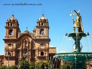 Apartamento Plaza de Armas II, Cuzco