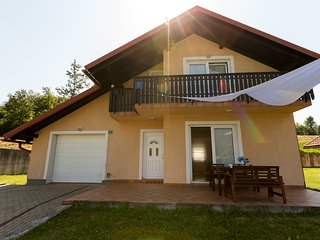 Holiday home Zulejka - Jezero Sabljaci, Ogulin