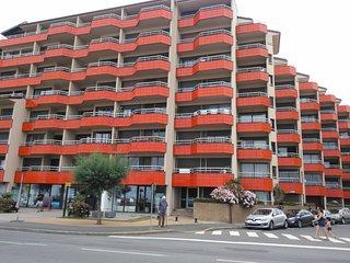 Hendaya Apartamento con  vistas a la playa y acceso directo a ella, Hendaye