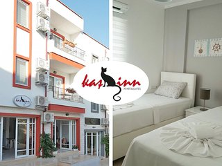 Kasinn  Suites , Apart Hotel